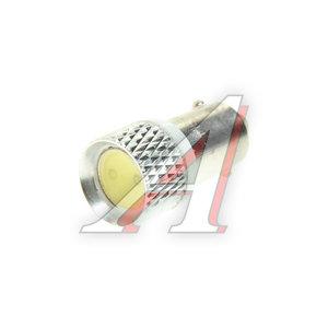 Лампа светодиодная 12V T4W 20W+70% BA9s white M-50423W
