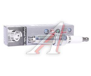 Свеча зажигания VW AUDI SKODA LongLife OE 101905622A, ILZKR8A