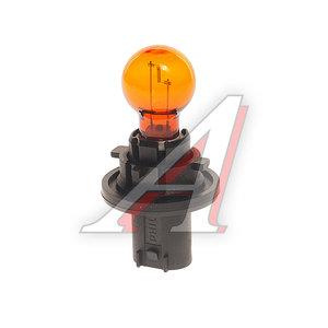 Лампа 12V PCY16W PU20d-2 Hiperclick PHILIPS 12271AC1, P-12271A