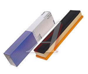 Фильтр воздушный PEUGEOT 206,307 CITROEN С4 (04-) MAHLE LX1745, 1444.VK