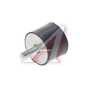 Подушка MAN глушителя с резьбой (внутренней/наружной M8х23/40х30) STELLOX 8204406SX, 17451, 81962100052/81962100301/81962100487