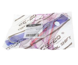 Ремень ВАЗ-2108 бачка расширительного силикон CS-20 2108-1311090, 11425