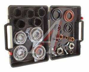 Подшипник КПП ВАЗ-2108-12 комплект (9шт.33 предмета) Чехия T-02133, 6305