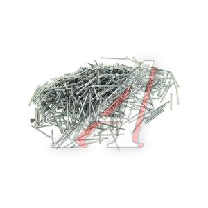 Гвозди 1.8х30 финишные оцинкованные (0.3кг) МЕТИЗНЫЙ ДВОР 1.8x30, 1.8x30 пакет