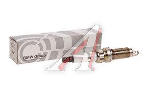 Свеча зажигания BMW (N63,N74) OE 12120037580, 0242145515