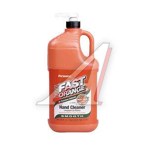 Очиститель рук мягкий лосьон 3.78л Fast Orange Smooth Lotion Hand Cleaner PERMATEX PERMATEX 23218, PR-23218