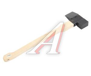 Топор 3.0кг колун деревянная ручка Владимир Владимир, 12720
