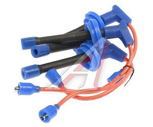 Провод высоковольтный ГАЗ-3302,2705 дв.ЗМЗ-406,405,409 16 клап. комплект MP 406-3707080-14, 4062.3707244-10