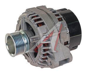 Генератор ВАЗ-2108-2115,2170 и модификации шкив поликлиновой 14В 90А БАТЭ 3202.3771000, 2112-3701010