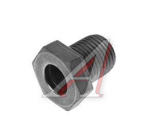 Гайка соединительная d=6мм трубопровода ГБО 000024