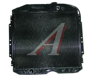 Радиатор ГАЗ-53 алюминиевый 3-х рядный 53-1301010, 53-1301010-Г