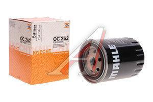 Фильтр масляный VW Sharan,T4 FORD Galaxy (1.9 TDI) MAHLE OC262, 068115561E