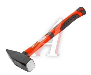 Молоток 0.800кг слесарный фибергласовая ручка MATRIX 10350