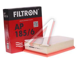 Фильтр воздушный RENAULT Fluence (10-) FILTRON AP185/6, LX1748, 8200820859