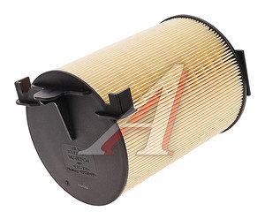Фильтр воздушный VW AUDI SEAT SKODA (1.2/1.4/1.6/1.8/2.0 FSI/TFSI) OE 1F0129620, LX1566