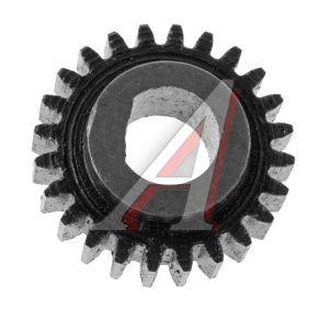 Шестерня привода спидометра МАЗ 24 зуб. ОАО МАЗ 500-3802054-Б, 5003802054Б