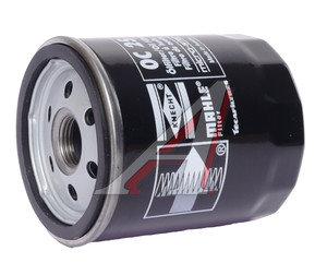 Фильтр масляный BMW MAHLE OC25, 11421258038