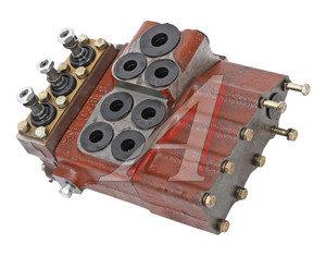 Гидрораспределитель Р80 3-х выводной ДТ-75,МТЗ ГП Р80-3/1-222