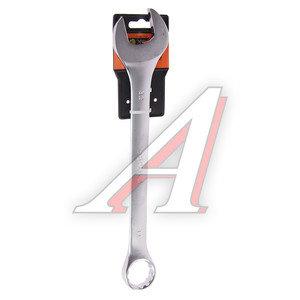 Ключ комбинированный 32х32мм сатинированный ЭВРИКА ER-31032