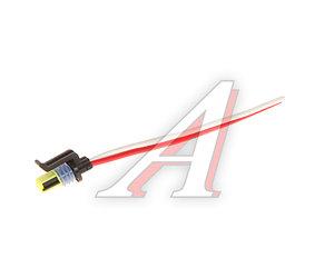 Колодка разъема ВАЗ-2108-99,2110-12 датчика температуры с проводом АЭНК КР2110ДТ