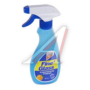 Очиститель стекол Fine glass ароматизированный 280мл KANGAROO KANGAROO 320140, 320140