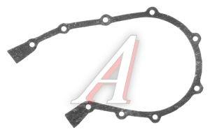 Прокладка ГАЗ-24 крышки двигателя передней 24-1002064, 0 0024 00 1002064 001, 24-1002064-01