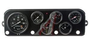 Комбинация приборов ЗИЛ-130 Н/О АВТОПРИБОР 17.3805, 17.3805010