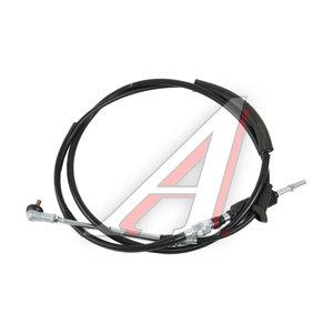 Трос КПП HYUNDAI HD65,72,78 дв.D4DB (M035S5) переключения INFAC 43740-5H001