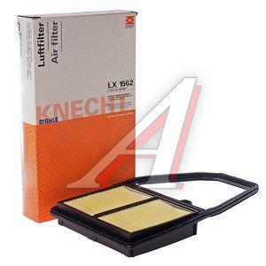 Фильтр воздушный HONDA Civic 6 (01-05) MAHLE LX1562, 17220-PLD-000