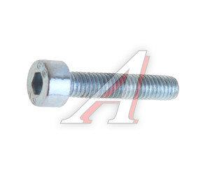 Болт М4х0.7х20 цилиндрическая головка внутренний шестигранник DIN912