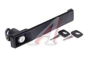 Ручка MAN F90 двери наружная левая/правая (с ключами) DIESEL TECHNIC 3.85040, 29184/385040/M20194, 81971006099