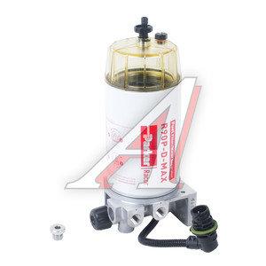 Фильтр топливный КАМАЗ-6520,4308,6522,6540,5460 в сборе с подогревом Parker RACOR MD5790R30RCR06