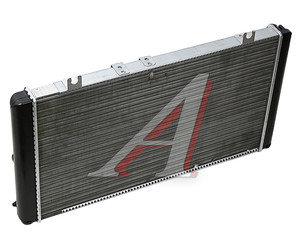 Радиатор ВАЗ-1118 алюминиевый ПЕКАР 1118-1301012
