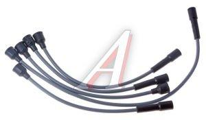 Провод высоковольтный ГАЗ,УАЗ дв.ЗМЗ-402 комплект силикон JAN MOR 4022-3707080, JM 4022.3707080 E19, 402.3707244-01