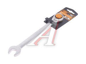 Ключ комбинированный 17х17мм трещоточный АВТОДЕЛО АВТОДЕЛО 30017, 12817