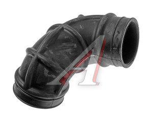 Шланг ГАЗ-33106 Валдай от фильтра воздушного к турбине дв.CUMMINS (ОАО ГАЗ) 3310-60-1109192, 33106-1109192