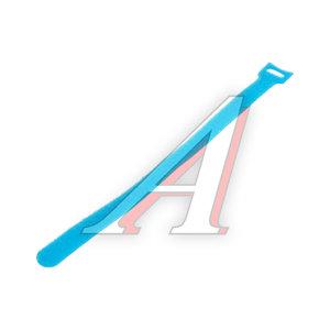 Стяжка на липучке 16х310 синяя FORTISFLEX СВ 16х310 (син), 55304
