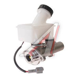 Цилиндр тормозной главный CHEVROLET Matiz (98-08) ASAM 30657, 96316463