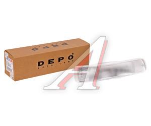 Указатель поворота IVECO Stralis правый DEPO 663-1601R-UE, 42555022
