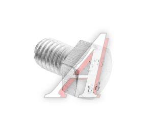 Болт М8х1.25х12 ВАЗ-2103 вентилятора ТТМ 16043021