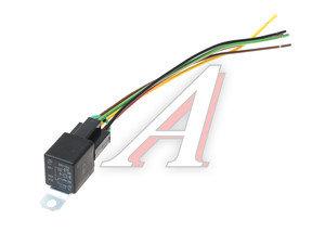 Колодка разъема сигнализации 220мм (реле и диодная защита) с 5-ю проводами АЭНК 025 906 231, 9016СБ5Р(аз)