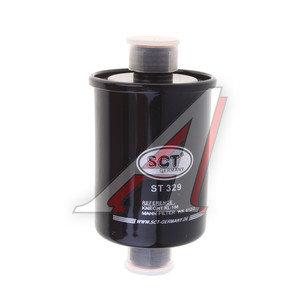 Фильтр топливный DAEWOO Nexia SCT MANNOL SCT ST 329, ST329
