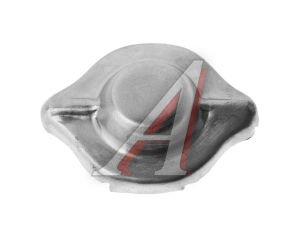 Крышка бачка расширительного ГАЗ-24,3307,ВАЗ-2101-07 в сборе металическая (ОАО ГАЗ) 24-1311065