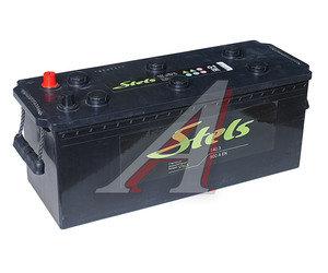 Аккумулятор STELS 140А/ч обратная полярность 6СТ140