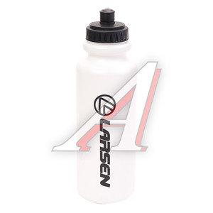 Бутылка для воды 1000мл LARSEN H23PE-1000.01, 313294