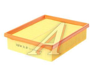 Фильтр воздушный HYUNDAI Sonata NF (04-) SIBТЭК AF67, LX1809/AF0167, 28113-3K010
