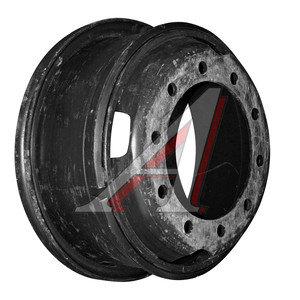 Диск колесный КАМАЗ-ЕВРО (7.0х20) дисковый ЧКПЗ 53205-3101012-10, 167.3499-3101012