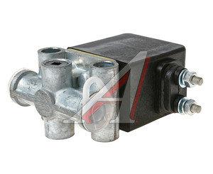 Клапан электромагнитный ЗИЛ (коммунальная техника) для управления КОМ 12V РОДИНА КЭМ 19-01, КЭМ-19-1