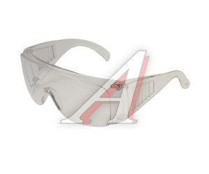Очки защитные прозрачные ИСТОК ОЧК001, 2-12IS1S-230.1S