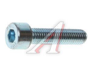 Болт М8х1.25х35 цилиндрическая головка внутренний шестигранник DIN912